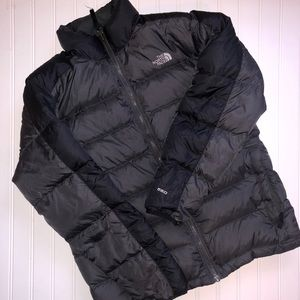 Boys XL The North Face Puffer Jacket